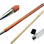 「大人の鉛筆」が一周まわって新しい!by北星鉛筆