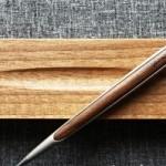 【インクが要らない!】NAPKINの一生モノ「メタルチップペン」