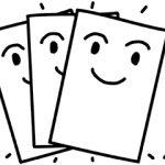 イラストを描くときの紙のオススメ!「コピー用紙」の魅力