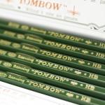 誰もが知ってるトンボ鉛筆の文房具!人気アイテムTOP3☆