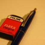 こすると消えるペン 「フリクション」の歴史