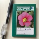 「ジャポニカ学習帳ミニ」がセブンイレブンorロフトで手に入る!